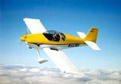 RV-7 Kit Plane